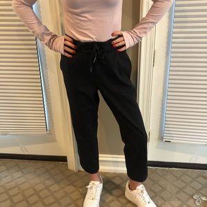 Lululemon On The Fly Crop Pants